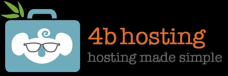 4b Hosting
